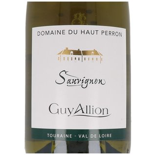 2018 Touraine Guy Allion Domaine du Haut Perron