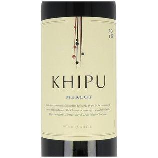 Khipu 2018 Khipu Merlot