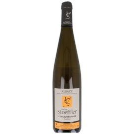 Domaine Vincent Stoeffler 2016 Vin D'Alsace Stoeffler Gewurztraminer