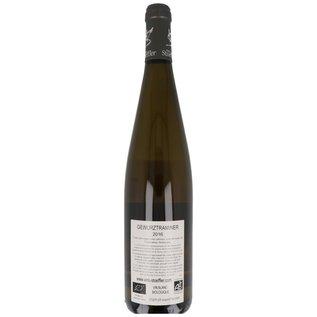 Domaine Vincent Stoeffler 2019 Vin D'Alsace Stoeffler Gewurztraminer Bio