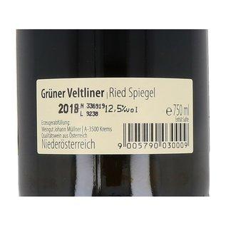 2018 Johann Müller Grüner Veltliner