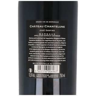 2015 Château Chatelune Margaux