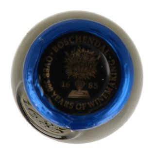 Boschendal 2019 Boschendal 1685 Sauvignon Blanc