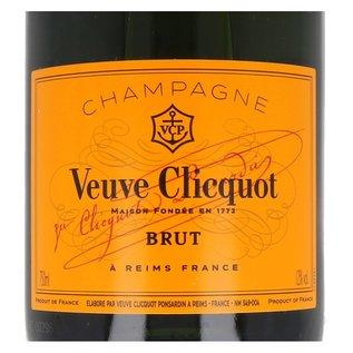 Veuve Clicquot Champagne Veuve Clicquot Brut