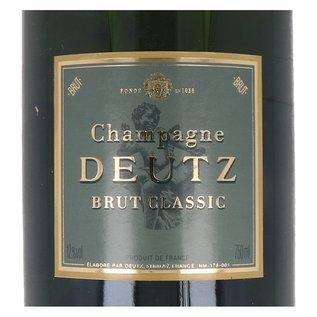 Deutz Champagne Deutz Brut Classic