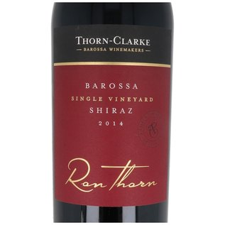 Thorn-Clarke 2014 Ron Thorn Barossa Single Vineyard Shiraz Thorn - Clarke