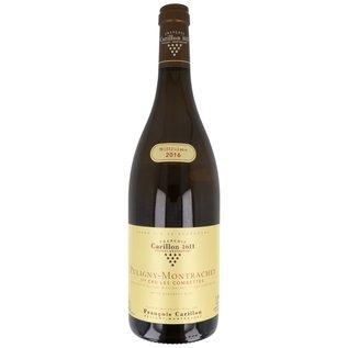 2016 Puligny-Montrachet 1er cru Les Combettes Domaine Carillon
