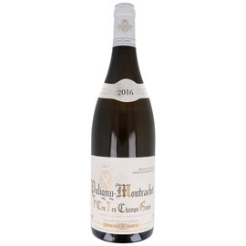 Domaine Jean Louis Chavy 2016 Puligny-Montrachet 1er cru Champ Gains Domaine Jean Louis Chavy