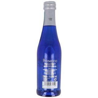 Blu Prosecco Vino Frizzante Secco 0,2 Piccolo