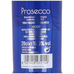 Blû Prosecco Vino Frizzante Secco 0,2 Piccolo
