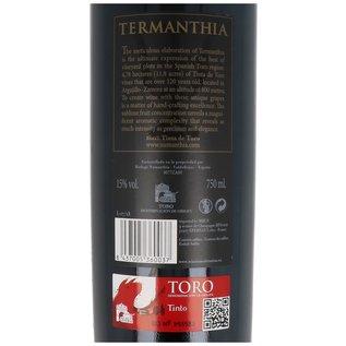 2011 Bodegas Numanthia Termanthia Toro