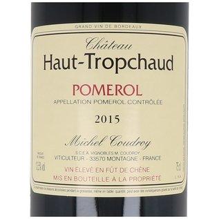 2015 Château Haut Tropchaud Pomerol