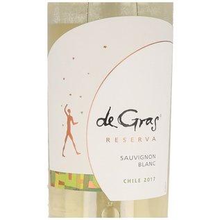Montgras 2017 Degras Reserva Sauvignon Blanc