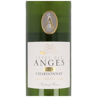 2019 Terre des Anges Chardonnay