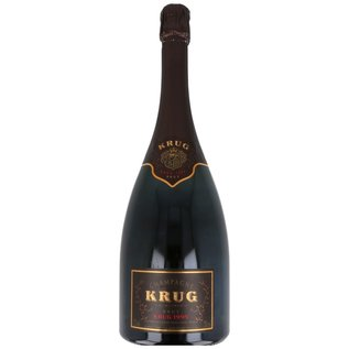 Krug 1995 Champagne Krug Brut
