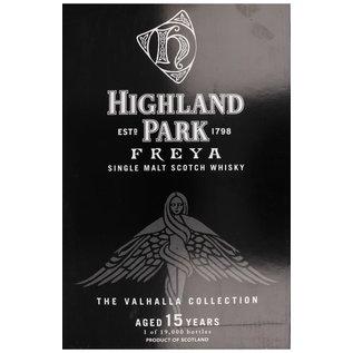 Highland Park Valhalla Collection-Freya