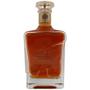 Johnnie Walker King George V Blue Label