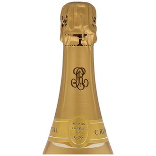 Louis Roederer Champagne Louis Roederer Cristal Brut 2009