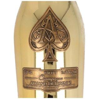 Armand de Brignac Champagne Armand de Brignac Brut Gold