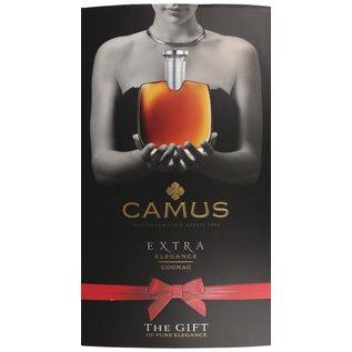 Cognac Camus Extra Elegance