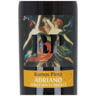 Ramos Pinto Ramos Pinto Adriano Reserva White