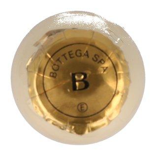 Bottega Bottega Prosecco Gold Spumante + geschenken verpakking