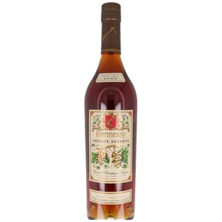 Cognac Hennessy Private Reserve 1865