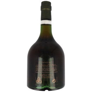 Cognac Remy Martin  1965