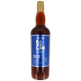 KaVaLan Solist Vinho Barrique Single Case Single Malt