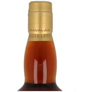 KaVaLan Solist Vinho Barrique Single Case Single Malt