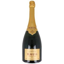 Krug Champagne Krug Grande Cuvée Brut
