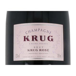 Krug  Champagne Krug Rosé Brut