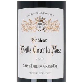 2015 Chateau Vieille Tour La Rose