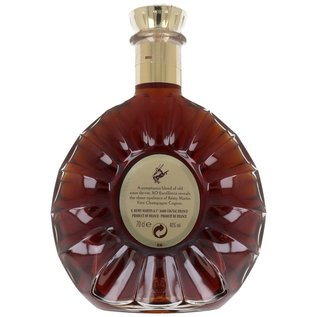 Cognac Remy Martin XO Exclusive Limited Edition