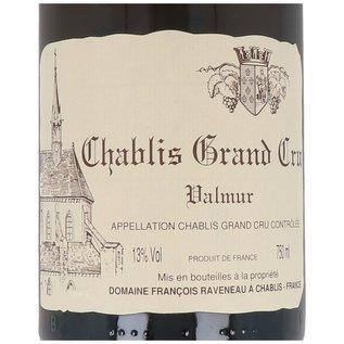 2005 Chablis Valmur  Raveneau Grand Cru