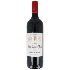 Vignobles Daniel Ybert 2015 Château Vieille Tour La Rose Saint-Emilion Grand Cru