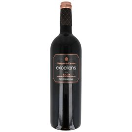 2014 Marques de Caceres Excellens