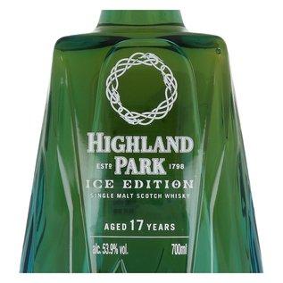 Highland Park Ice Edition 15 jaar