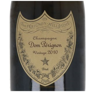 Moët & Chandon 2010 Dom Perignon