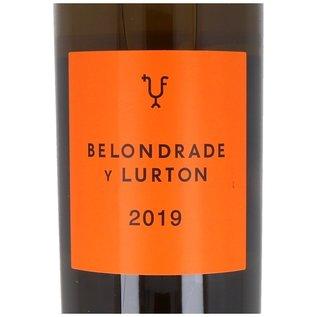 Belondrade Y Lurton 2019 Belondrade Y Lurton Verdejo