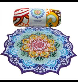 Mandala doek 7 chakra's