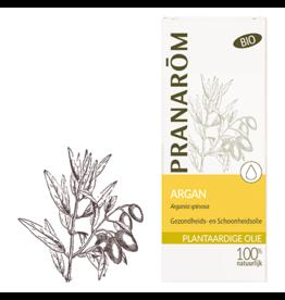 Arganolie - Argania spinosa Bio