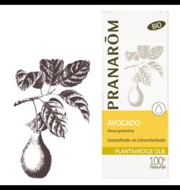 Avocado olie - Persea gratissima BIO