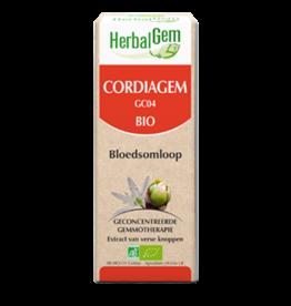 Gemmotherapie Cordiagem 50ml, Herbalgem