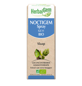 Gemmotherapie Noctigem Spray 10ml, Herbalgem