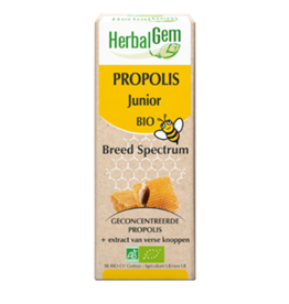 Propolis Junior 50ml, Herbalgem