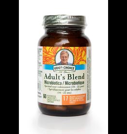Udo's Choice Microbiotica Adult's Blend 60caps