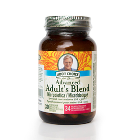 Udo's Choice Microbiotica Advanced Adult Blend 30caps