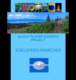 BLACK TOUMALINE/MASTER QUARTZ Alaska Edelsteenremedie