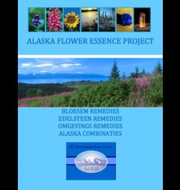 EENZIJDIG WINTERGROEN Alaska bloesemremedie 7.5ml